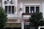 Отель Hotel Palace Turda