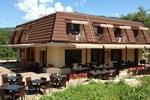 Гостевой дом Pensiune Valea Lupului