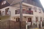 Гостевой дом Pensiunea Garofita Pietrei Craiului