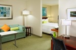 Отель SpringHill Suites Pittsburgh Airport