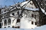 Гостевой дом Villa Kostić