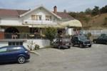 Отель Motel Stara Vrba
