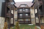 Апартаменты Apartments Aleksandar