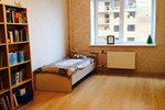 Апартаменты 9kino Apartment
