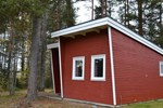 Отель Doro Camping Lappland