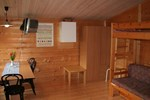 Отель KustCamp Gamleby