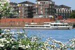 Отель Atlanta Hotel Rheinpark Rees
