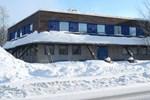 Отель Hotell Samegård