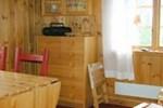 Апартаменты Holiday home Per Danielsväg Sälen