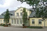 Отель Munkedals Herrgård