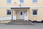 Отель Hotell Luspen