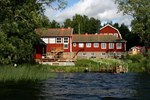 Отель Trehörna Wärdshus