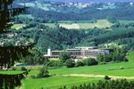 Отель Arcadia Hotel Sonnenhof Grafenau