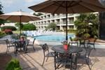 Отель Sheraton Chapel Hill Hotel