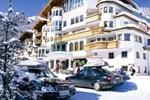 Отель Hotel Gletscher & Spa Neuhintertux