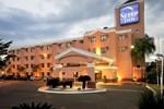 Отель Sleep Inn Ribeirão Preto