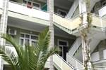 Гостиница Green House Hotel