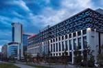 Гостиница Hilton Garden Inn Astana