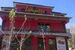 Гостинаца Lafayette