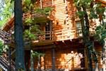 Гостиница Wood House