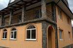 Гостевой дом Alma Guest House Yaremcha