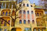 Valeologichesky sanatorium Kurort Miskhor