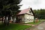 Гостиница Комарово Village