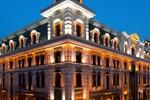 Гостиница Divan Suites Batumi