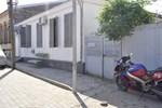 Хостел Hostel Sweet Home