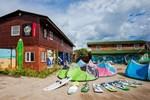 Гостевой дом База Отдыха Surf Point