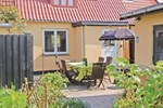Апартаменты Holiday home Åsmarkegade Bandholm V
