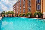Отель Holiday Inn Express Winston-Salem Downtown West