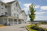 Отель Travelodge Suites Dartmouth