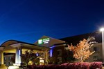 Отель Holiday Inn Express Hotel & Suites WATERFORD