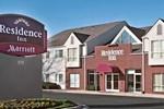 Отель Residence Inn Annapolis