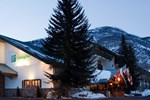 Отель Holiday Inn VAIL