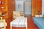 Апартаменты Acletta 39