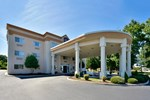 Отель Best Western Plus Newport News