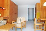 Апартаменты Acletta 25