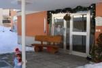Апартаменты Promenade 8