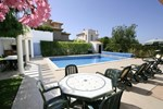 Апартаменты Holiday Home Casa Matelou
