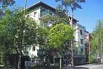 Апартаменты Jurata I