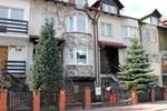 Апартаменты Lirowa