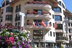 Отель Hotel Amélie