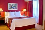 Отель Residence Inn Boston Andover
