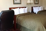 Отель Quality Inn Goose Creek