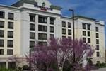 Отель SpringHill Suites Nashville Airport