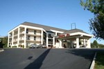 Отель Hampton Inn Cookeville