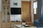 Апартаменты Chalet Adler 2