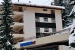 Апартаменты Ringstrasse 13